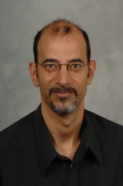 Georgia Tech Aerospace Engineering Prof. Panagiotis Tsiotras, part of the 2020  Stanford University-headed NASA ULI project